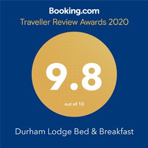 Durham Lodge B&B